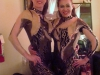 Sparkly Costumes!