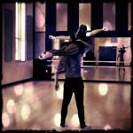 Ellipse - Rehearsal