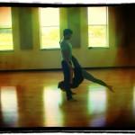Ellipse Rehearsal
