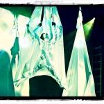 Luminarium Hammock