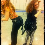 Harness silliness at SETC